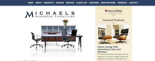 Michaels Business Furniture
