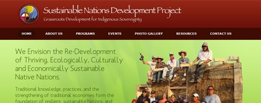 Sustainable nations Development Project